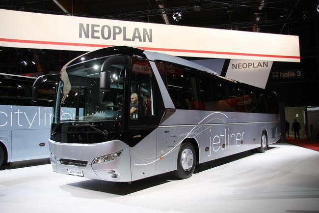Neoplan Jetliner C