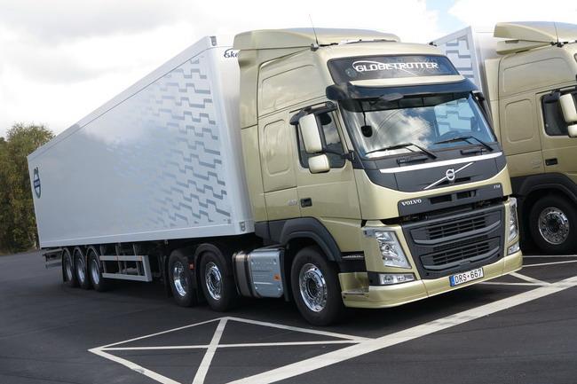 Пошлины на грузовики Евро 5 в Украине