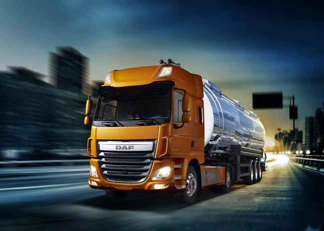 грузовики Евро 6