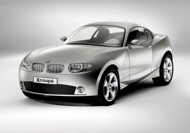 Hyundai наняла дизайнера из BMW
