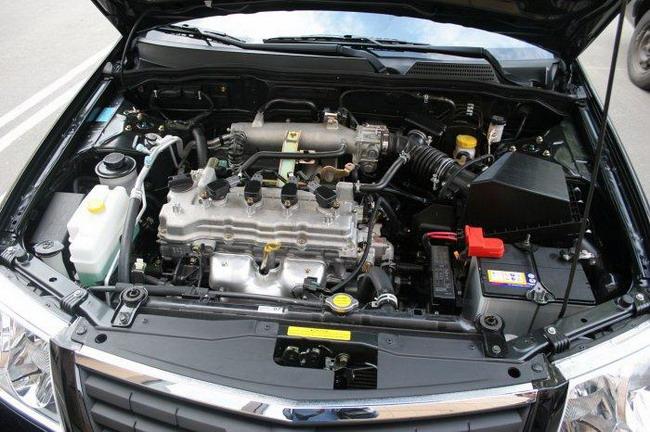 двигатель Nissan Almera Classic