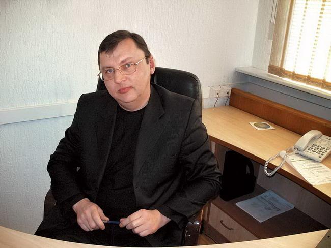 Александр Гаращенко, заместитель генерального директора ДП «Премьер Экспо»
