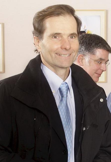 Луис Перес-Сала