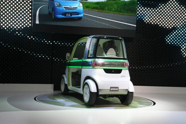 """Автомобиль имеет будущее благодаря любви японцев к """"малышам"""""""