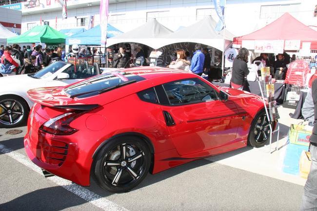 Nissan Nismo Festival
