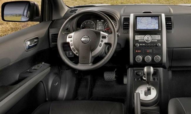 «Снегопад» цен на Nissan Х-Trail в «ВиДи Санрайз Моторз»