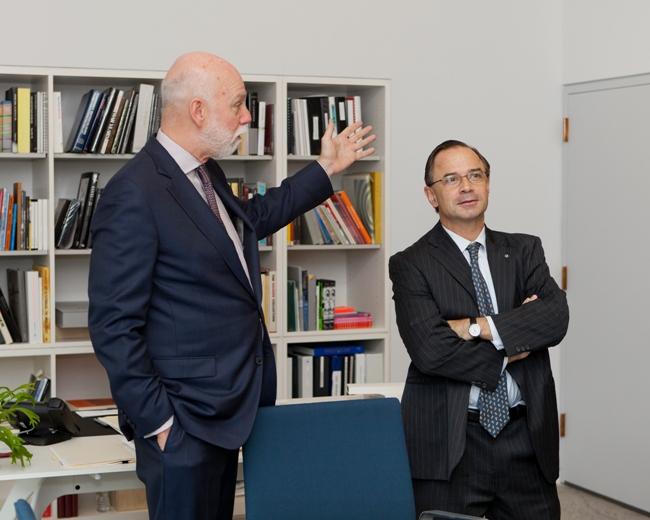 Экспериментальный проект BMW Guggenheim Lab направлен на улучшение городов