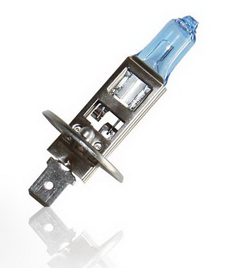 лампы Philips серии Blue Vision Ultra