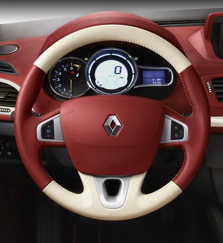 Renault Megane СС Floride