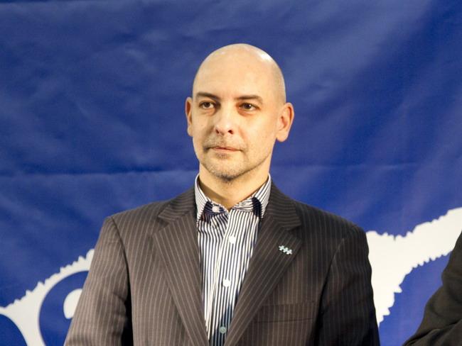 Анатолий Сушон, генеральный директор компании ДП «Премьер Экспо»
