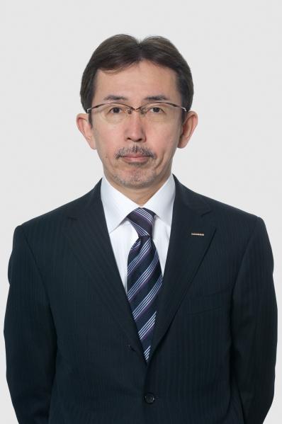 Вице-президент Nissan по дизайну Широ Накамура