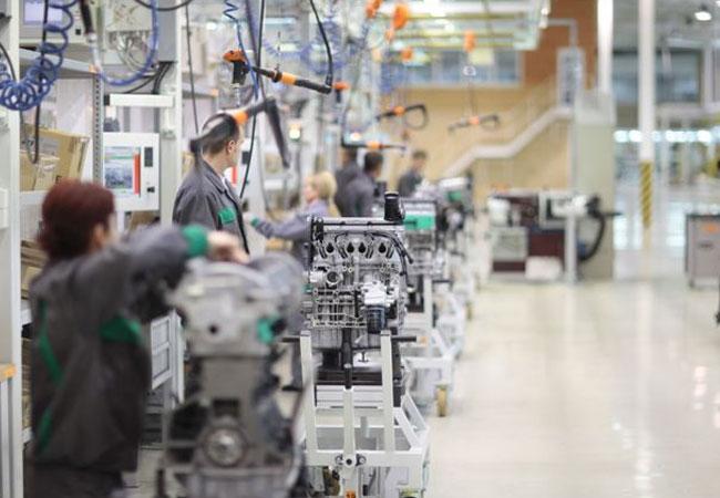Заводу «Еврокар» исполнилось 10 лет