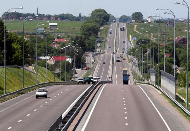 достижения в развитии инфраструктуры к Евро-2012