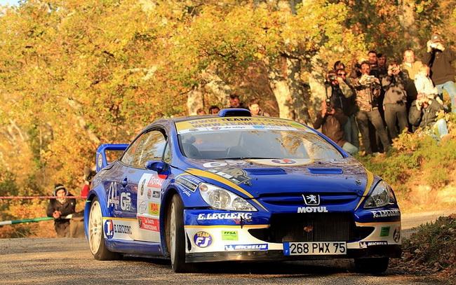 Перед Ралли ду Вар-2011 сразу четверо претендовали на титул Чемпиона Франции, включая Пьерра Роше на Peugeot 307 WRC, закончившего гонку 6-м