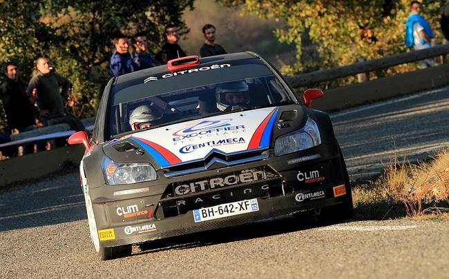 Из порядка 200 участников Ралли ду Вар-2011 дюжина выступала на автомобилях категории WRC разных поколений, включая и С4 и 307-ые