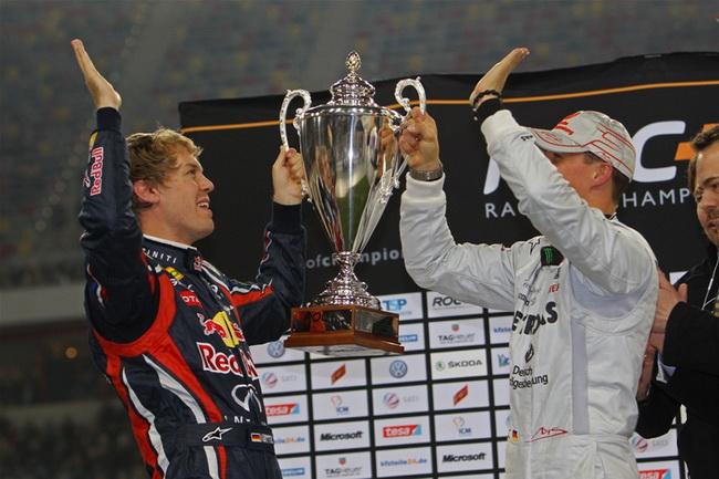 А ведь стартуй Ханнинен на своем S2000 в финале, как то было запланированно, а не на любимой обоими немцами багги, исход мог бы быть и другим...
