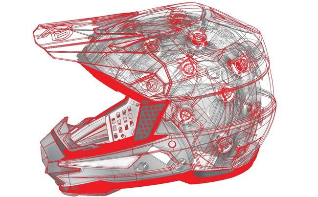 Шлемы 6D Helmets - революция защиты головы