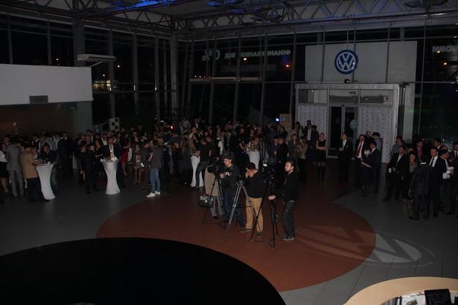 VW Golf седьмого поколения