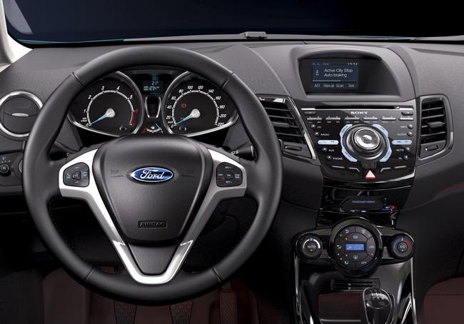 Система SYNC от Ford