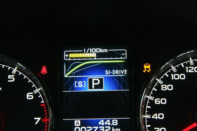 Тест-драйв Subaru Legacy 2013 2.5 GT