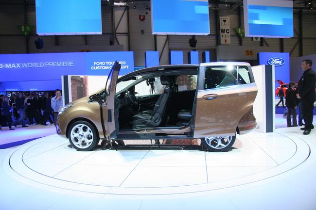 ТОП-10 автомобильных новинок 2012 года