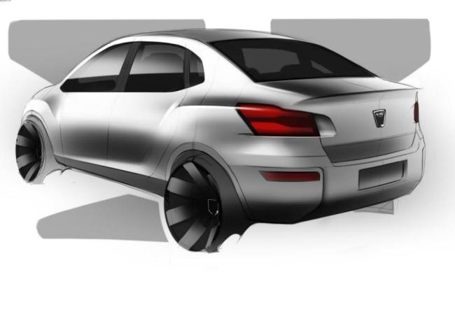 Новый Renault