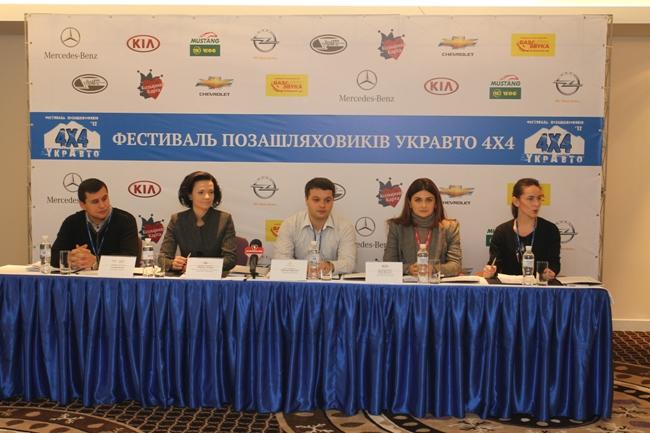 Авторынок Украины
