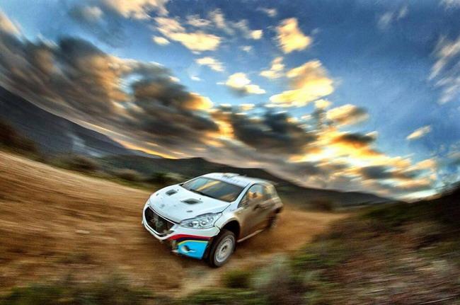 Peugeot может вернуться в WRC!