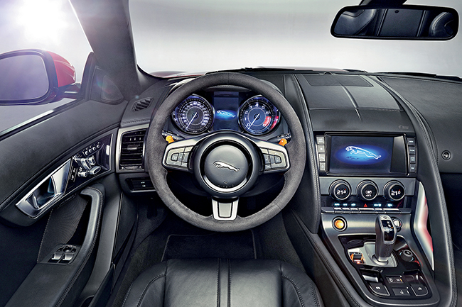 «Автомобиль года в Украине 2014»