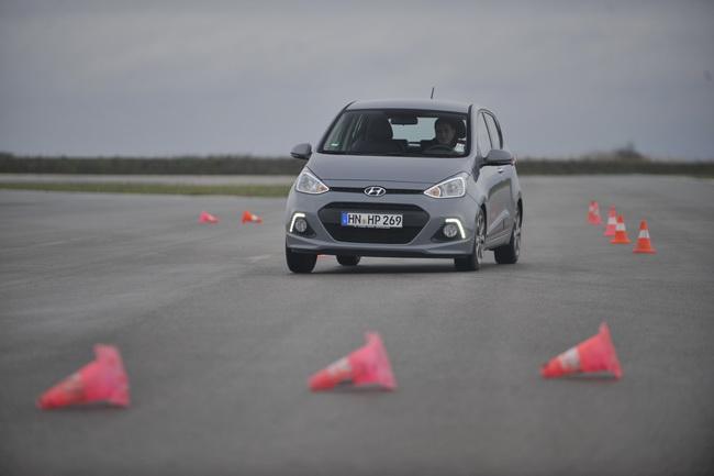 Hyundai i10 победил в конкурсе AUTOBEST 2014
