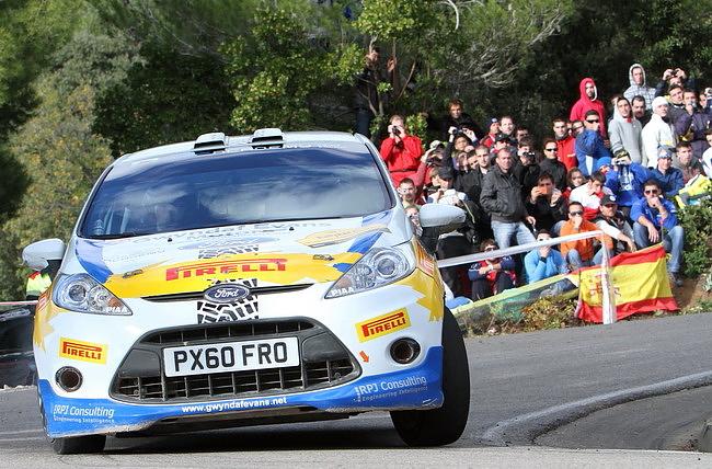 Теперь официально: Роберт Кубица проведет следующий сезон в WRC за рулем Ford
