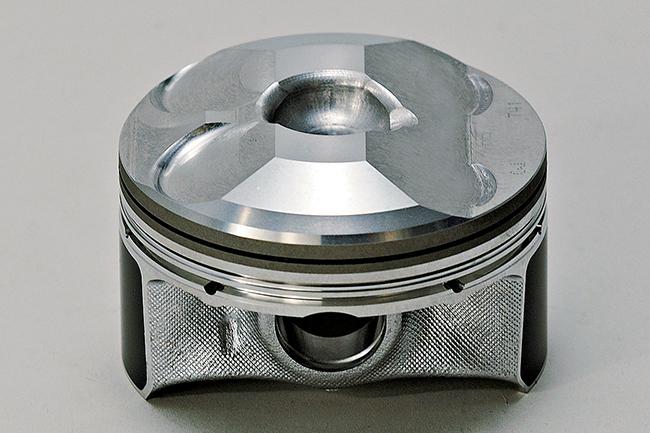 Новые технологии Mazda: SkyActiv