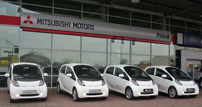 пошлины на импорт электромобилей в России
