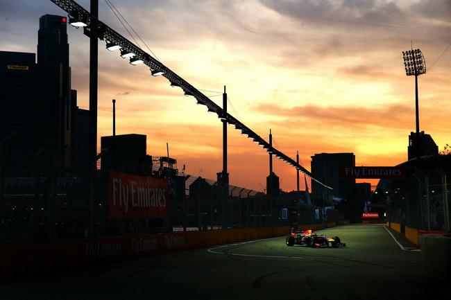 Приняли новые правила Формулы 1