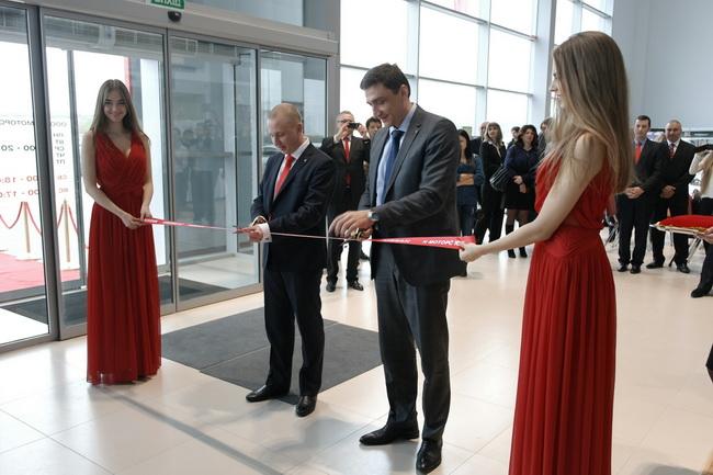 дилерский центр Nissan в Одессе – «Н Моторс Юг»