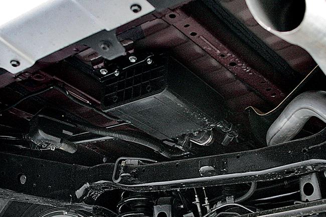 Тест-драйв Toyota FJ Cruiser