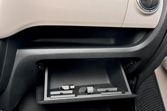 Тест-драйв Renault Lodgy