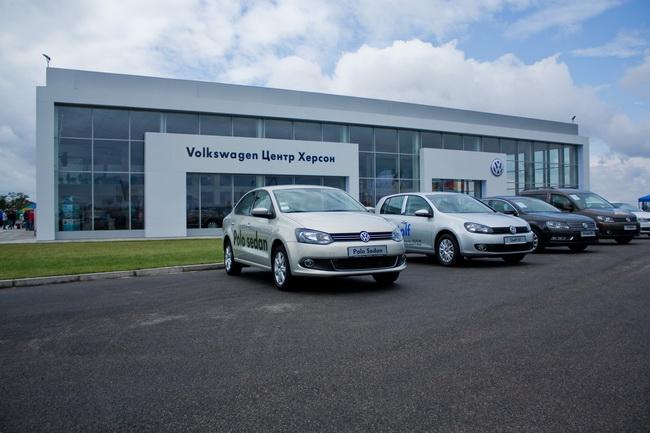 Volkswagen Polo sedan получит новые опции