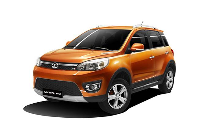 При покупке автомобиля Great Wall выгода до 10 тысяч грн