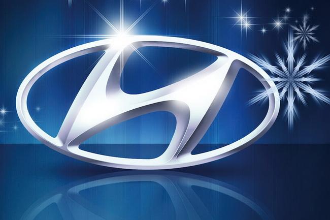Топ-модели Hyundai можно приобрести по специальным ценам