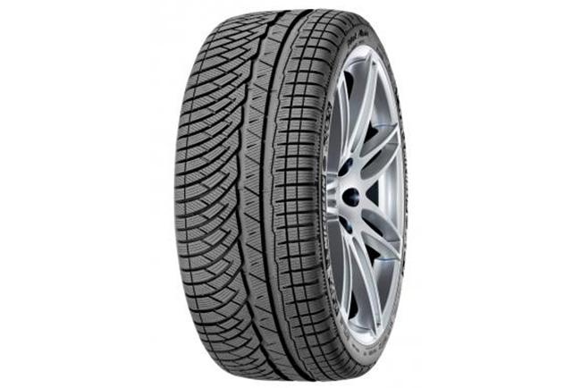 Обзор зимних шин Michelin