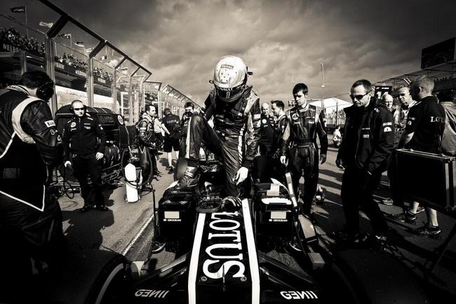 Формула 1: состав пилотов команды Lotus на сезон 2014 года