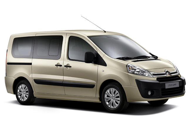 Citroёn Berlingo Multispace
