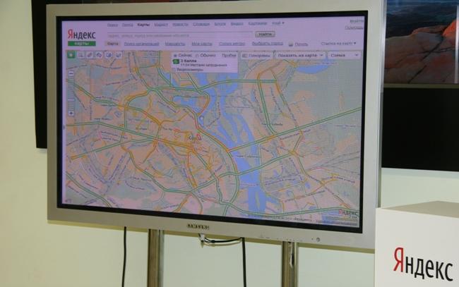 Новый интернет-сервис от «Яндекс.Карты» знает весь общественный транспорт, включая маршрутки.