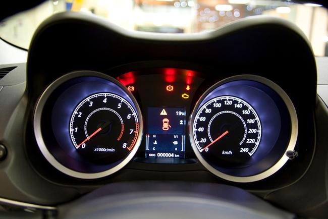 Обновленный Mitsubishi Lancer X