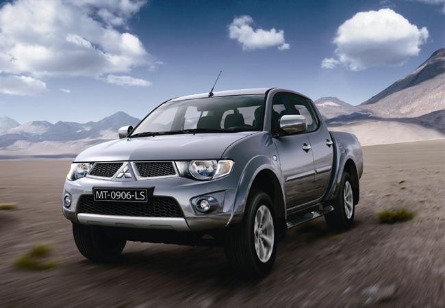 Mitsubishi Motors предложение