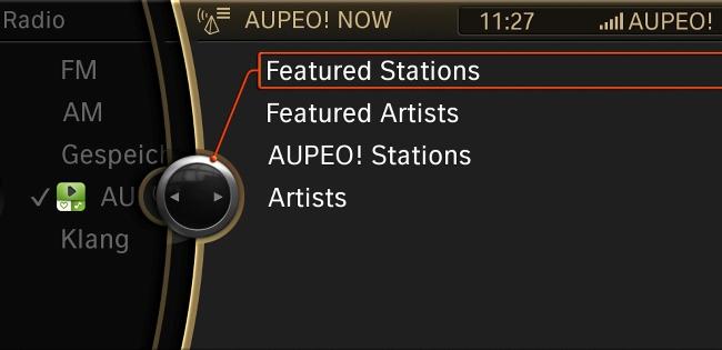 Для BMW и Mini теперь доступно iPhone-приложение с новым интернет-радио