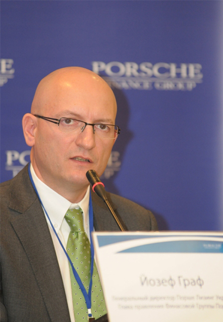 Porsche Finance Group