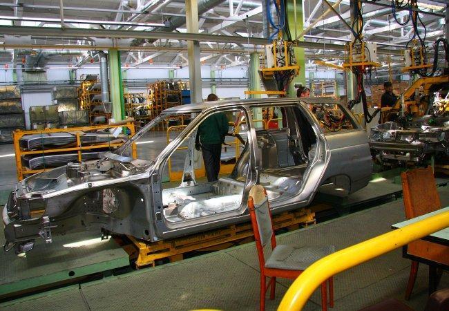 запрет производства автомобилей Евро 3