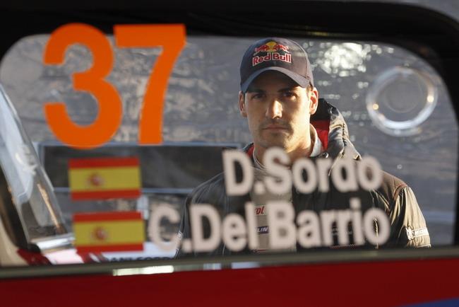 Дани Сордо